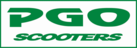 PGO Scooter forhandler