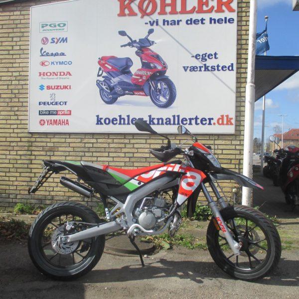 Aprilia scooter sx 50 limited