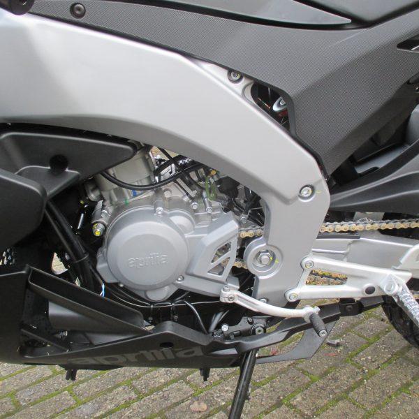 Aprilia sr 50 4 scooter knallert