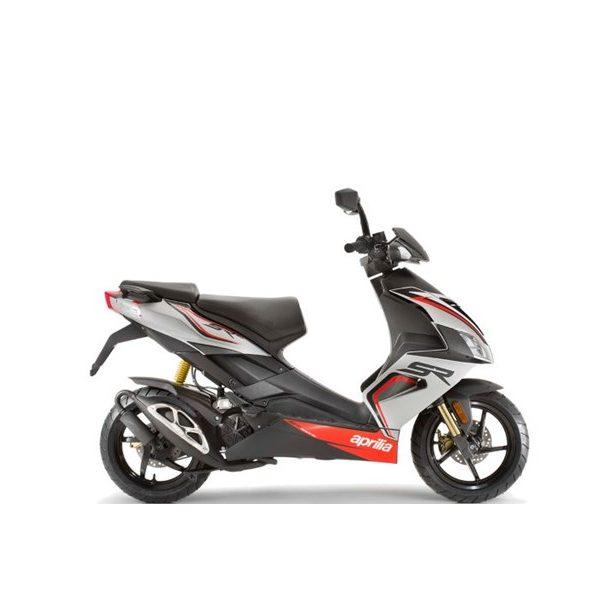 aprilia sr 50 scooter 30