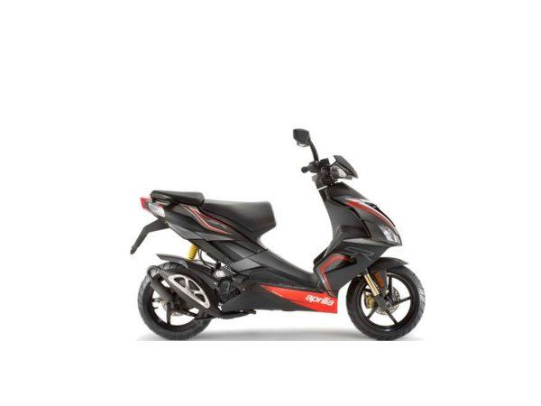 aprilia sr 50 scooter