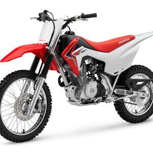 Honda crf 125 fe