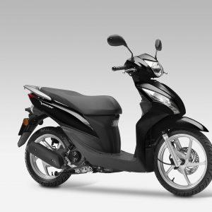 Honda scooter knallert forhandler