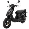 pgo hot 50 knallert scooter