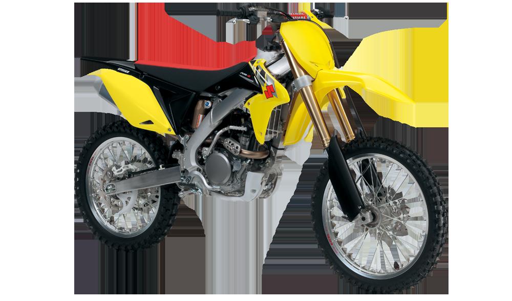 Suzuki RM-Z250L5