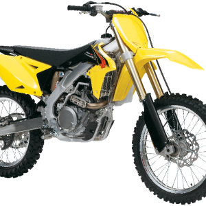Suzuki RM-Z450L5