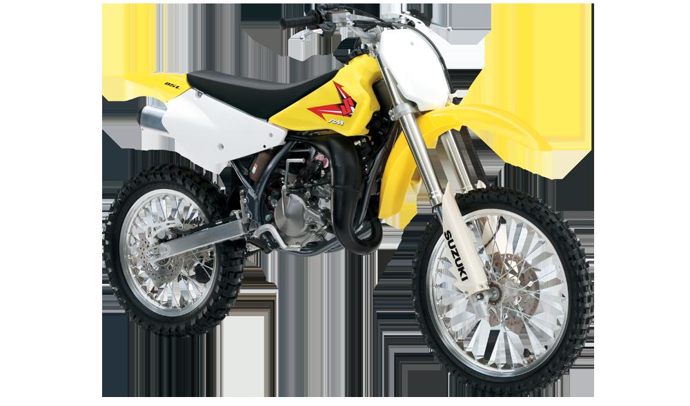 Suzuki rm85114 cross