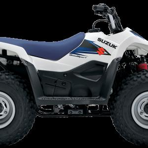 Suzuki z 50 funbike