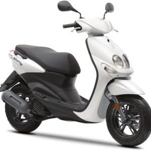yamaha neos 4t 30km scooter