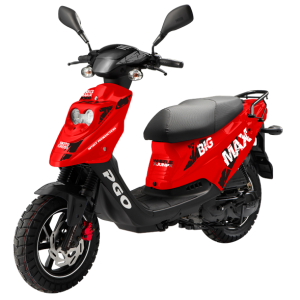 pgo scooter big max sp