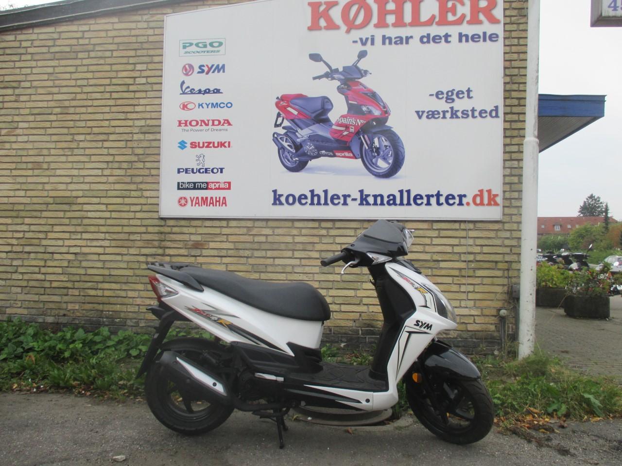 SYM JET 4 R scooter