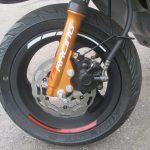 TGB TAPO 2T 30KM scooter