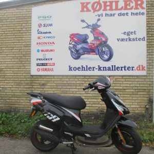 Tgb tapo scooter