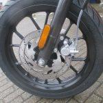 DERBI XTREME 30 KM offroader scooter
