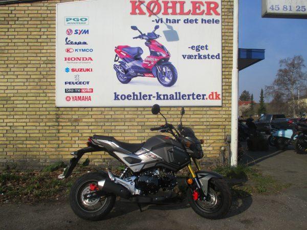 Honda msx 125 mc