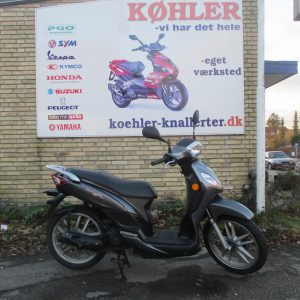 SYM SYMPHONY brugt scooter