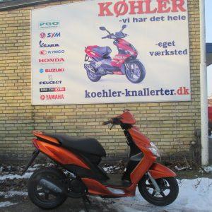 YAMAHA JOG R scooter knallert