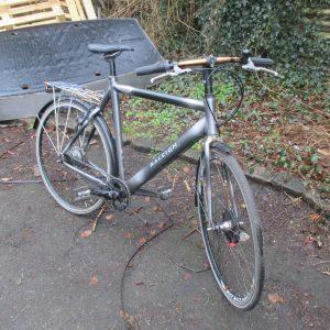 Cykel RALEIGH CONTEST SHIMANO