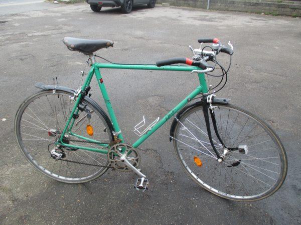 Cykel LE GRANDJEAN 16 GEAR