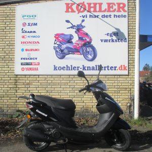 motowell gamini scooter
