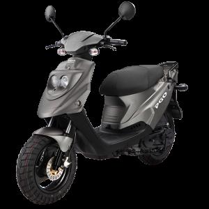 PGO Big Max 45 scooter