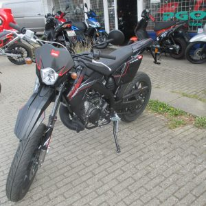 RIEJU MRT 50 SORT 30 KM Off Road scooter