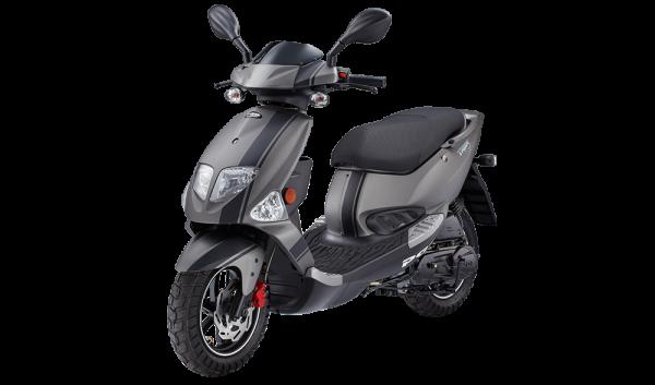 pgo t rex 45 scooter