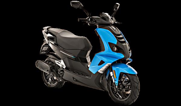 Peugeot SPEEDFIGHT 4 30 2T scooter knallert forhandler