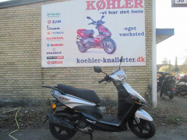 MOTO CR COMETscooter knallert