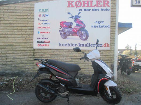 Moto CR t rex scooter